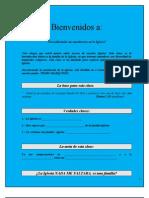 101 DEL ESTUDIANTE. PASTOR PEDRO MARQUINEZ