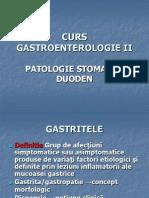$$$Curs Gastroenterologie II plesa