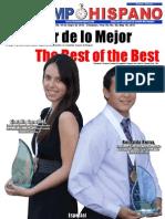 EL TIEMPO HISPANO DELAWARE - Edición 18 de mayo 2012