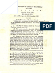 Pakistan Prevention of Cruelty to Animals Act, 1890
