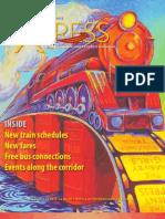 June 2012 Xpress New Mexico Rail Runner Express Magazine_Interactive Version