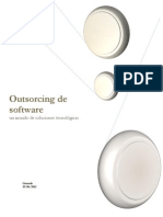 Outsorcing de Software