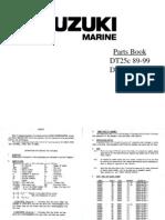 Motor DT25C Manual