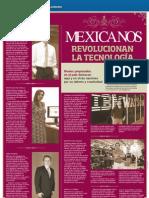 Mexicanos Revolucionan