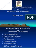 Advanced Learning Methodologies