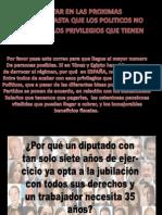 Revolucion Social Ya (1)