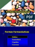 4 formas farmacéuticas