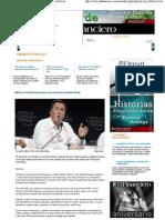 19-06-12 México y Hong Kong pactan para prevenir la evasión fiscal
