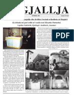 "Gazeta ""Ngjallja"" Korrik 2011"