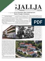 "Gazeta ""Ngjallja"" Nëntor 2011"