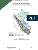 Mapa CNE