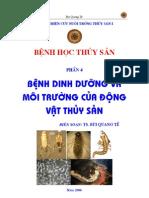 BenhhocTS Phan4 MoiTruongDD BuiQuangTe