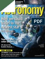 Astronomy 2012 07