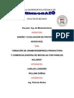 proyecto Mochila solar1