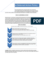 FAQ - How Deferred Action Works