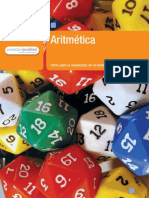 Aritmética - Adriana Vizcaíno