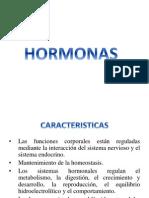 Hormonas!
