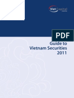 Vietnam Securities 2011