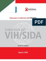 manual para vih en español