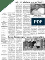 King Weekly - June 9, 2010