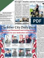 Silver City Daily Press (25 may 2012)