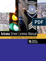 AZ Driving Manual