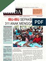 Koran Krida Edisi April