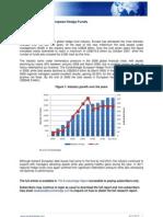 Eurekahedge June 2012 - 2012 Key Trends in European Hedge Funds
