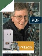 MVS Brochure