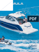 2011 Yacht Catalog