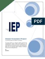 Islamic Economics Project