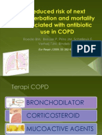 Maju Jurnal Ardy Antibiotic in Copd