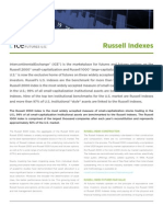 ICE Russell Brochure
