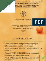 VCCS GAREX 220