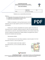 Practicas Interfaces 2o Parcial Relevadores