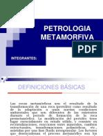 petrologia metamorfica