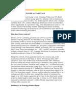 Automation Power Distribution