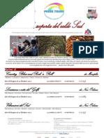 Speciale Press Tours, USA alla Scoperta Del Caldo Sud - Giugno a Ottobre 2012