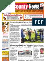 Charlevoix County News - June 21, 2012