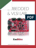 Emblitz Embedded Lab