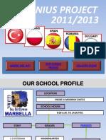 PLAN DE COMPENSACIÓN EDUCATIVA 11-13