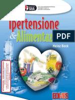 Ipertensione&Alimentazione