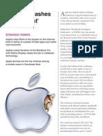 The Amazing New Gadgets From Apple by Zandro Rapadas