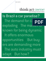 Roland Berger is Brazil a Car Paradise 20111012