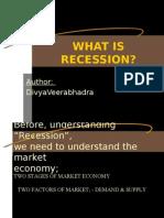 Recession