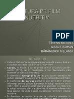 Cultura Pe Film Nutritiv (1)