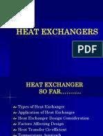 Heat Exchangers Complete