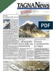 Montagna News - Speciale Everest