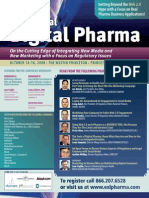 digital pharma 2008
