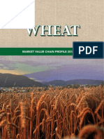 Wheat Value Chain2010-2011